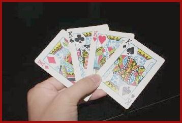 Покер оптом