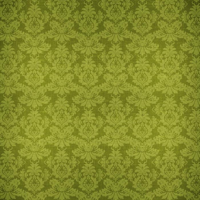 SummerDriggs_ComfortsOfHome_GreenDamaskPaper (700x700, 457Kb)