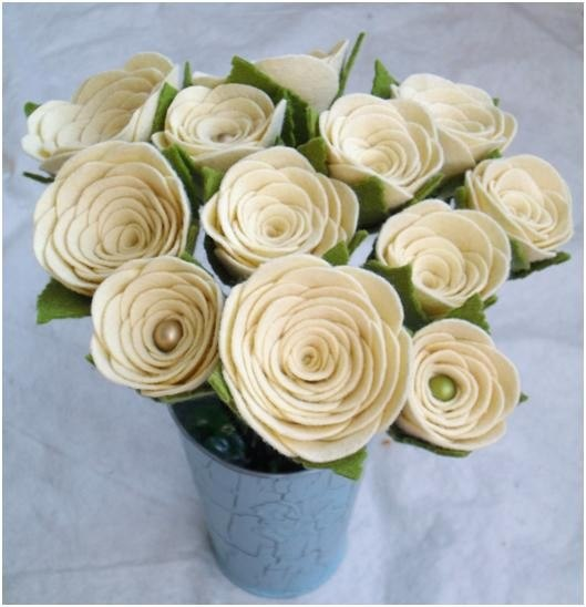 Войлочные розы (1) (529x548, 45Kb)