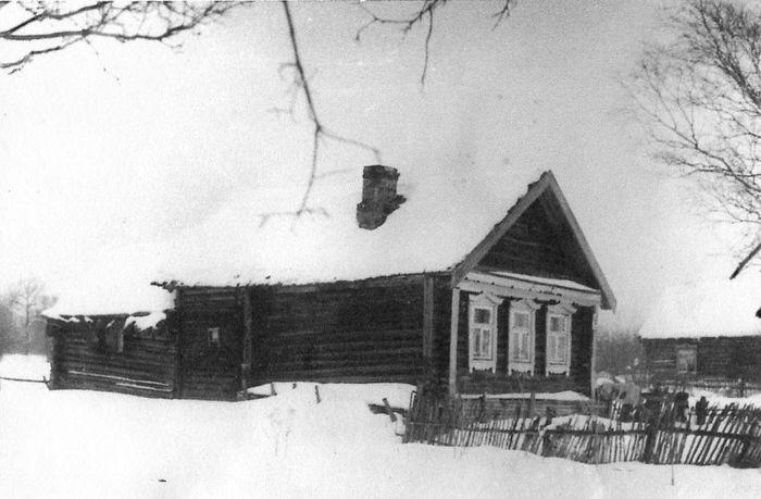 дом Шишкиной Олеси Влад_50-е г. (700x459, 50Kb)