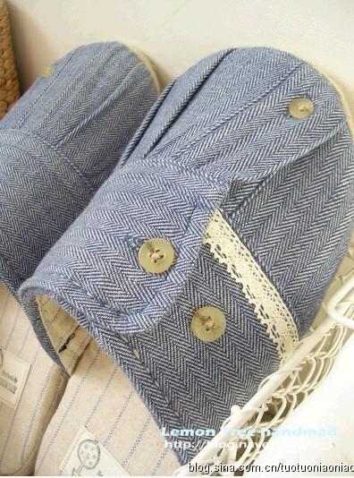 Домашние тапочки шитые своими руками из ненужной рубашки,мастер-класс/4683827_20120730_083043 (396x534, 95Kb)