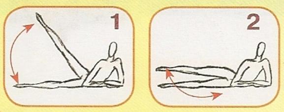 Упражнения лёжа на боку (577x227, 70Kb)