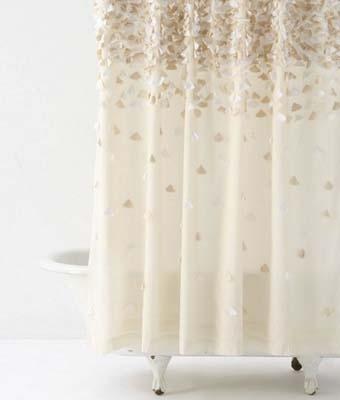 Современные занавески в ванной | indom.su