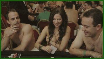 Демо видео покер