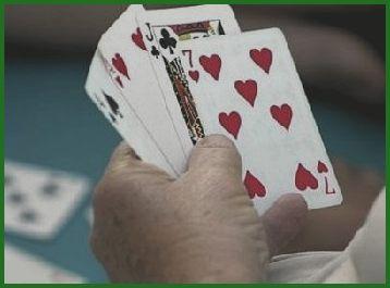 Покер в санкт-петербурге