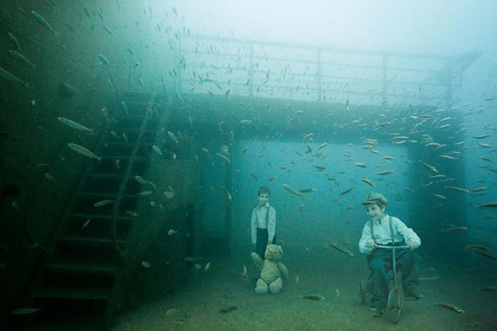 подводная фотография дайвинг 9 (700x466, 228Kb)