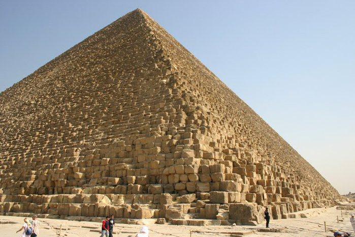 пирамида Хеопса (700x466, 82Kb)