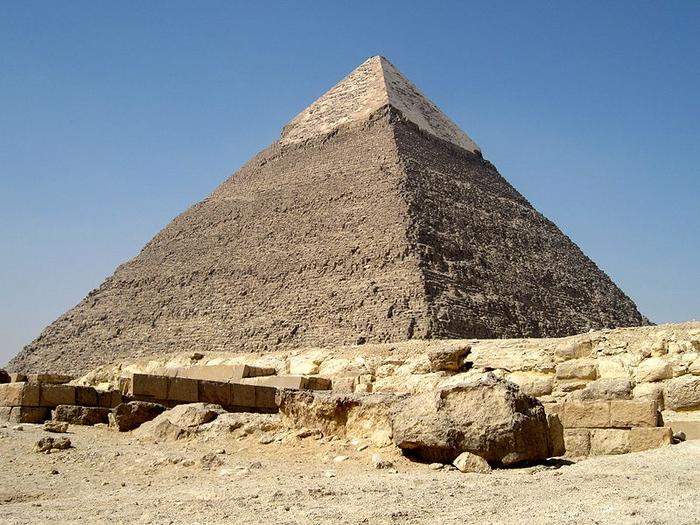 пирамида Хафры (700x525, 651Kb)