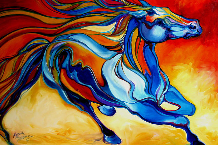 stormy-an-equine-abstract-southwest-marcia-baldwin (700x466, 104Kb)