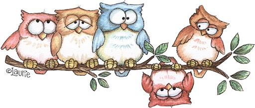 Owls_on_a_Branch (512x217, 39Kb)