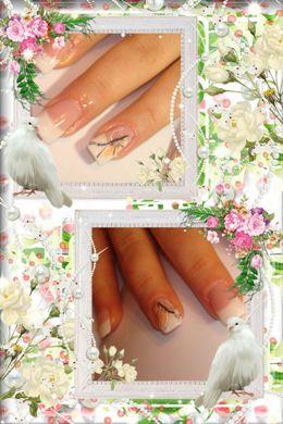 наращивание ногтей (260x390, 28Kb)