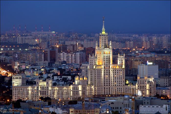 Интересные факты про Москву 3 (700x466, 445Kb)