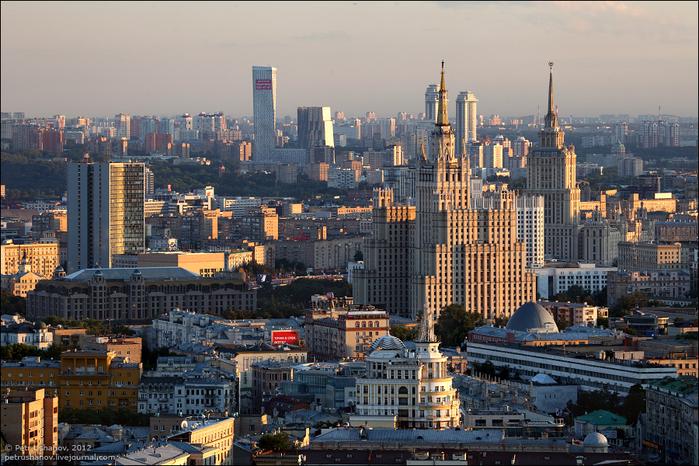 Интересные факты про Москву 5 (700x466, 453Kb)