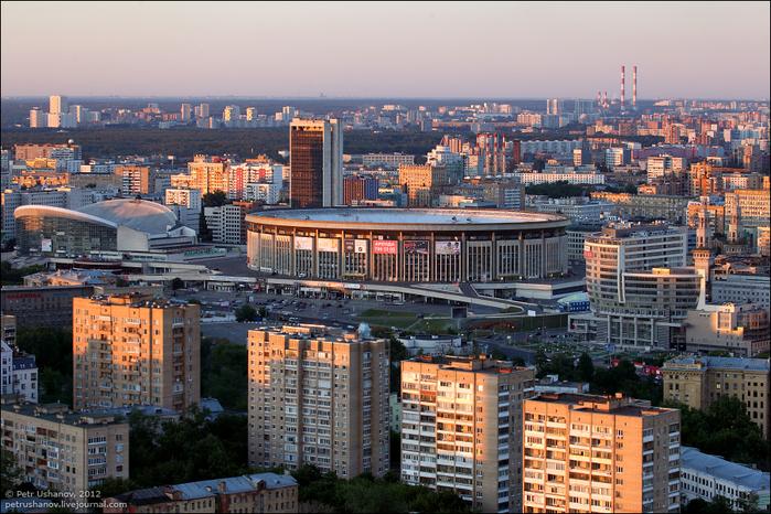 Интересные факты про Москву 13 (700x466, 462Kb)