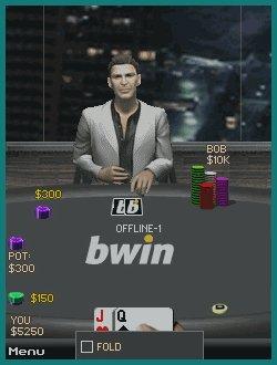 Покер iгра