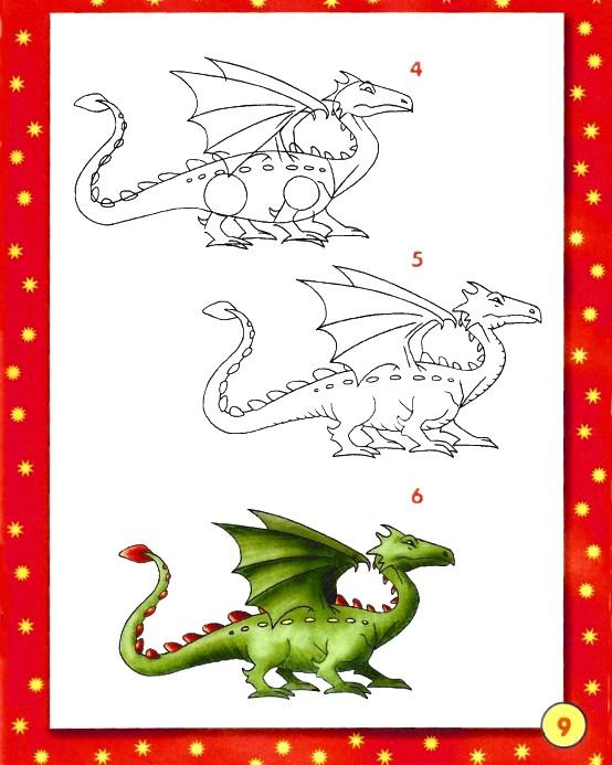 дракон-2 (554x693, 141Kb)
