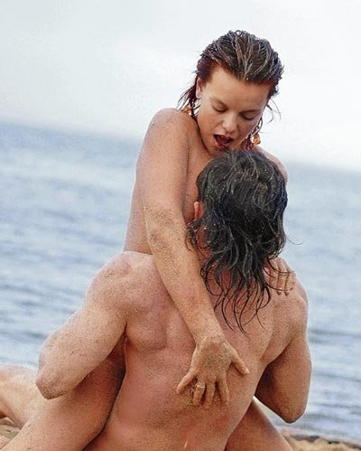 Красивые картинки про любовь, секс, картинки в стиле фэнтези. Примеры из к