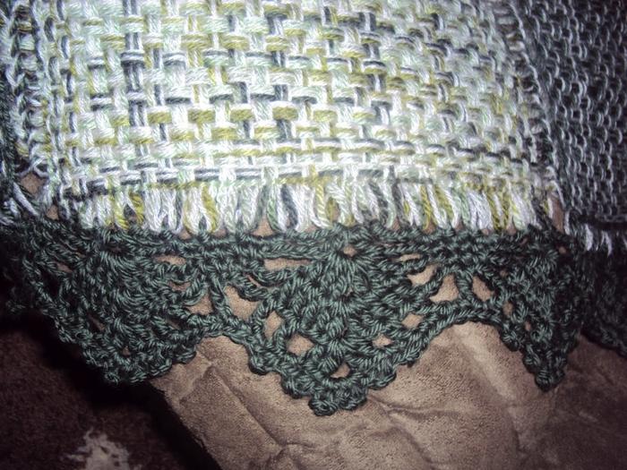 制作机织效果的羊毛地毯(大师班) - maomao - 我随心动