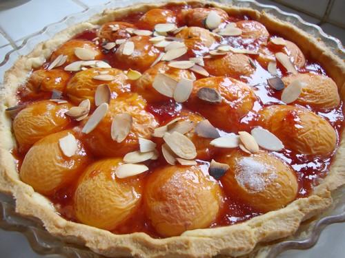 абрикосовый пироог (500x375, 97Kb)