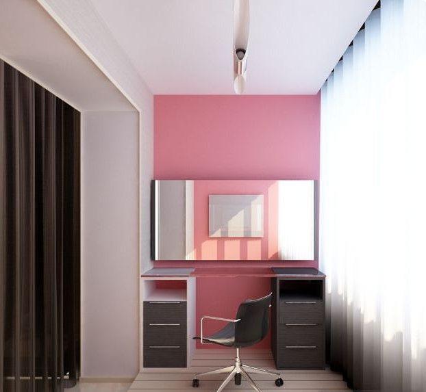 Копэ-м-парус дизайн квартир