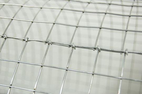 Металлическая сетка своими руками мастер класс