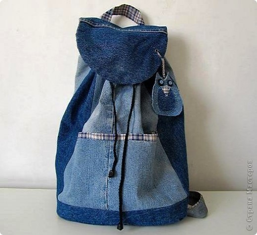 маленькая сумочка крючком