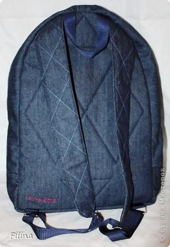 вязаная сумочка для детей