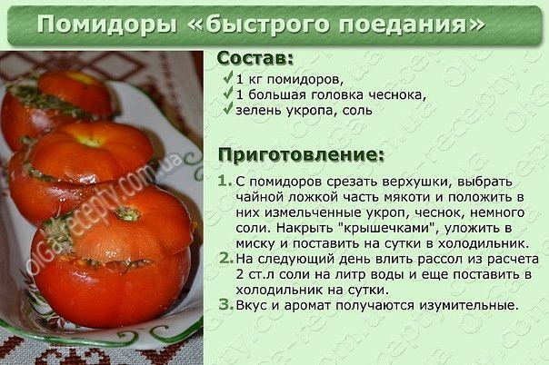 Быстрые и простые пп рецепты