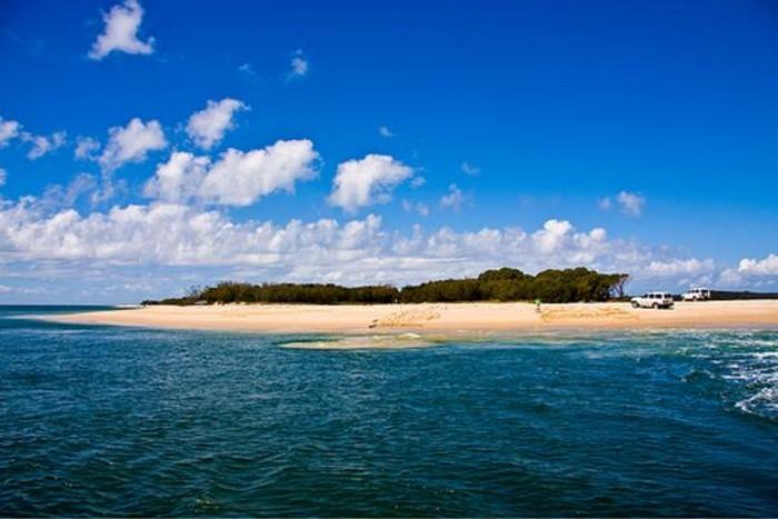 Лучшие достопримечательности Австралии - Остров Фрейзера 2 (700x467, 70Kb)