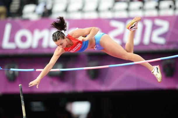 Елена Исинбаева на Олимпийских играх в Лондоне, 06 августа 2012 года/2270477_854 (610x406, 45Kb)