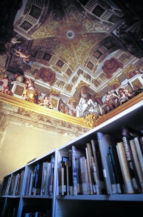 Генуя - мечта поэта Часть 6 11732