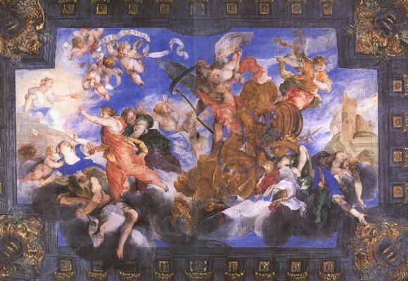 Генуя - мечта поэта Часть 6 38834