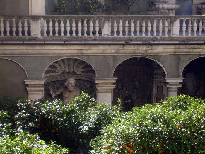 Генуя - мечта поэта Часть 6 88496