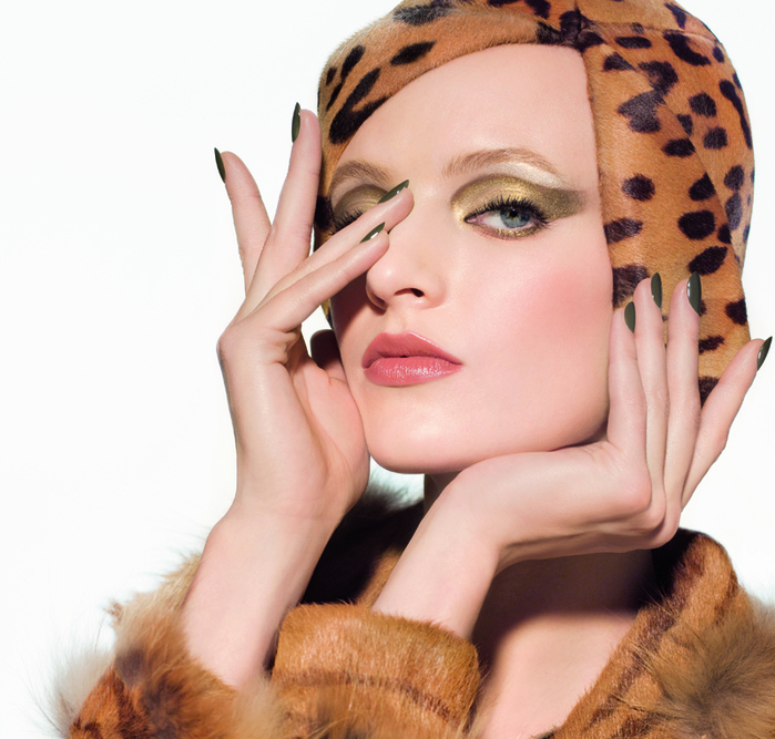 Dior Fall 2012 Golden Jungle Collection/3388503_Dior_Fall_2012_Golden_Jungle_Collection (700x667, 566Kb)