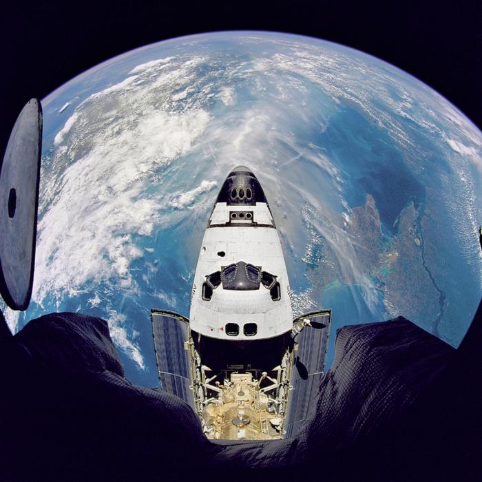 4278666_EarthandSpaceShuttleAtlantis (700x700, 383Kb)