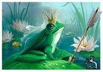 Цитата сообщения ЕЖИЧКА Прочитать целикомВ свой цитатник или сообщество! =Царевна-лягушка= Две с половиной тысячи лет...