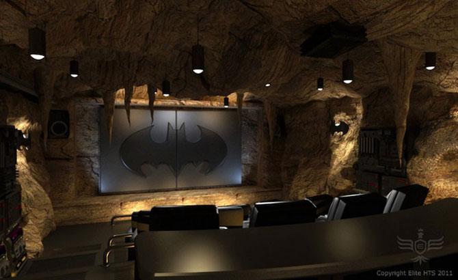 кинотеатр в пещере бэтмена фото (670x410, 50Kb)
