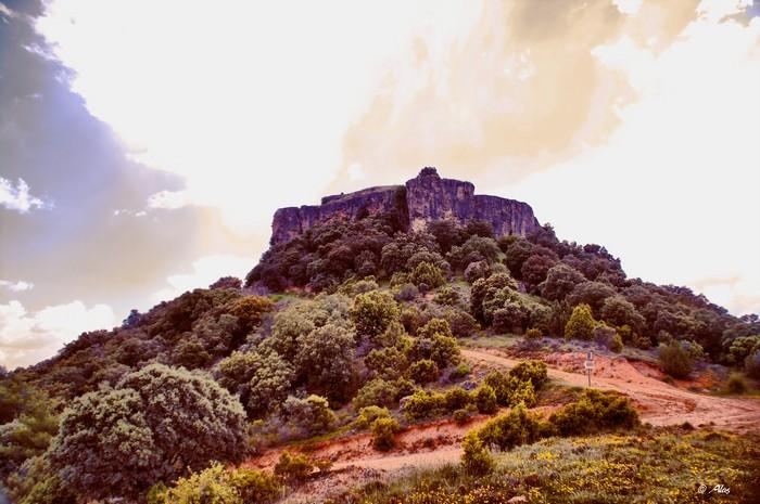 Живописные фото Испании 7 (700x465, 96Kb)
