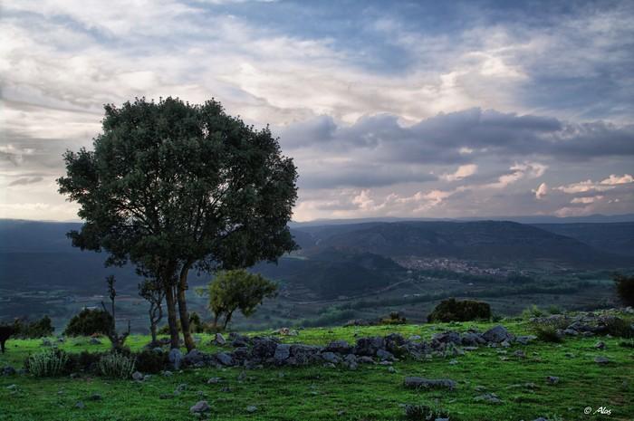 Живописные фото Испании 55 (700x465, 90Kb)