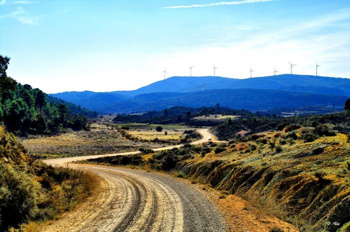 Живописные фото Испании 63 (700x465, 119Kb)