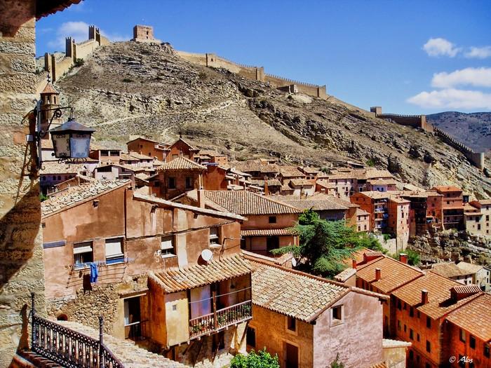Живописные фото Испании 67 (700x525, 176Kb)