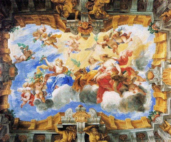 Генуя - мечта поэта Часть 6 40935