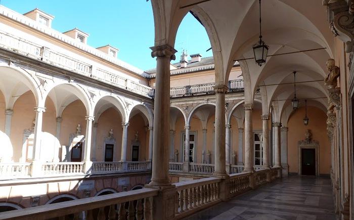Генуя - мечта поэта Часть 6 80229