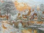 Превью Cobblestone Christmas (700x522, 204Kb)