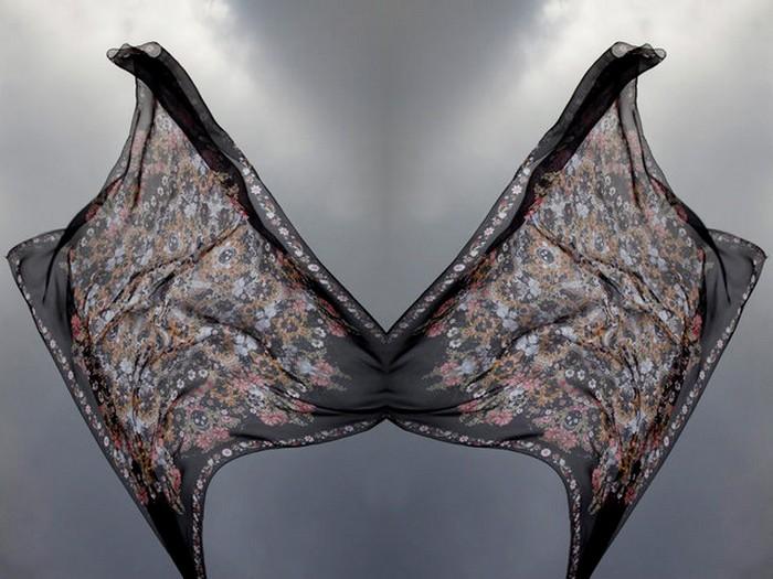 Шейный платок, как модный аксессуар 10 (700x525, 90Kb)
