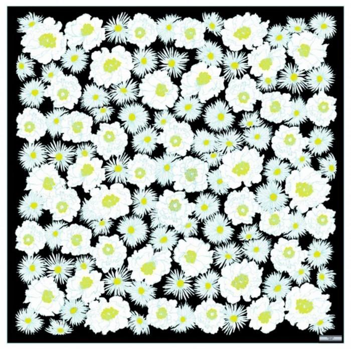 Шейный платок, как модный аксессуар 12 (700x695, 165Kb)