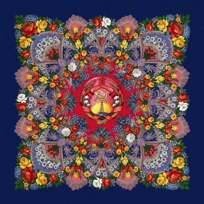 Шейный платок, как модный аксессуар 24 (700x700, 246Kb)