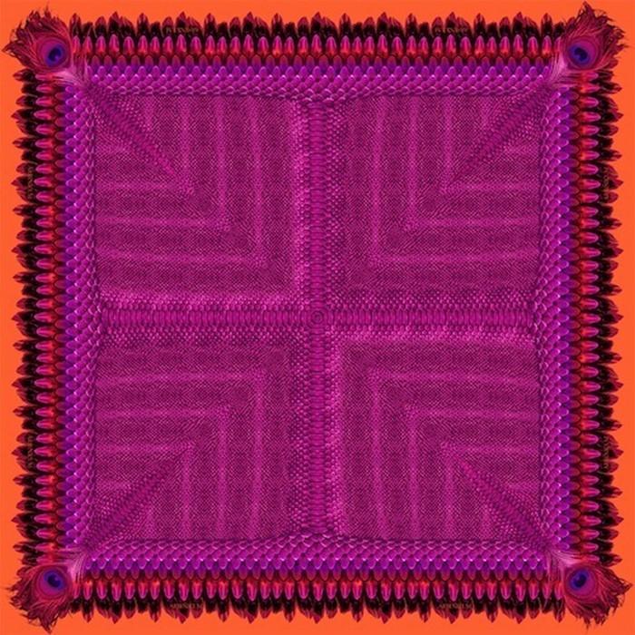 Шейный платок, как модный аксессуар 27 (700x700, 177Kb)