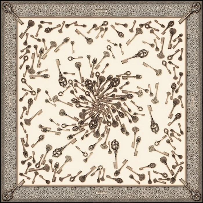 Шейный платок, как модный аксессуар 29 (700x700, 168Kb)