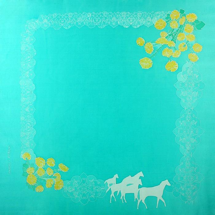 Шейный платок, как модный аксессуар 41 (700x700, 116Kb)